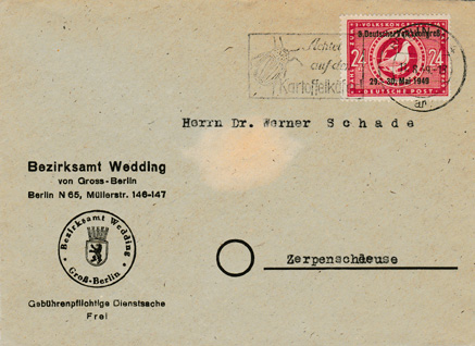 Bezirksamt Wedding